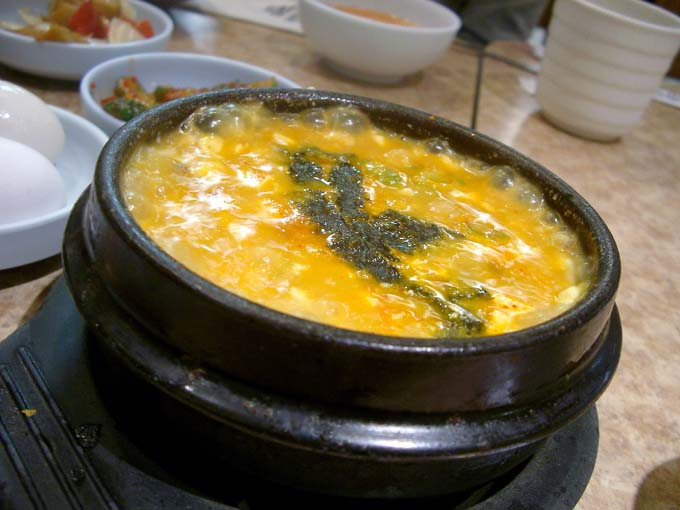 060513 So Kon Dong Soon Tofu