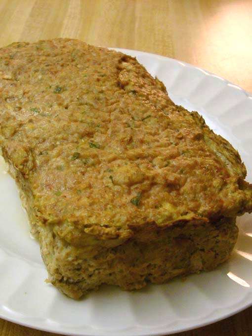 060410 Japanese meat loaf