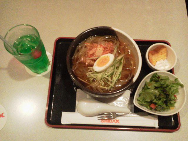盛岡冷麺1507252