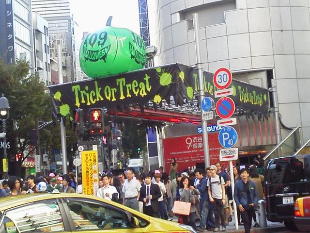 渋谷141018