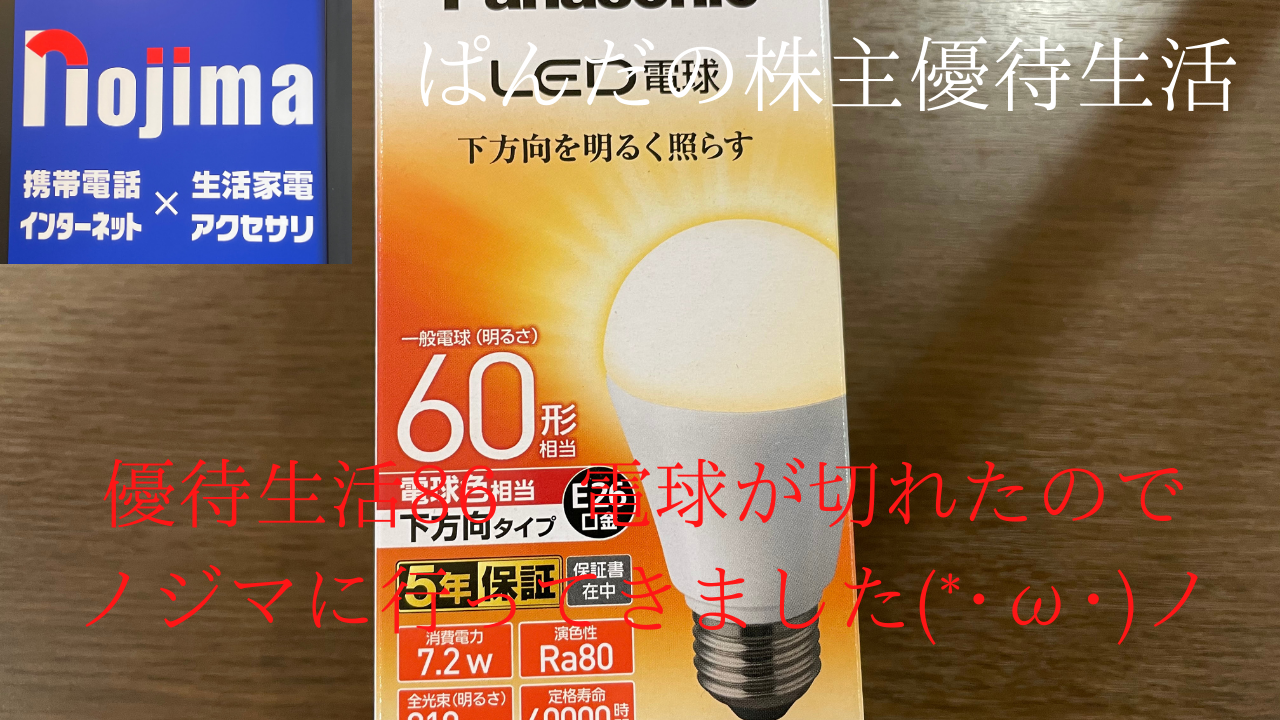 優待生活86