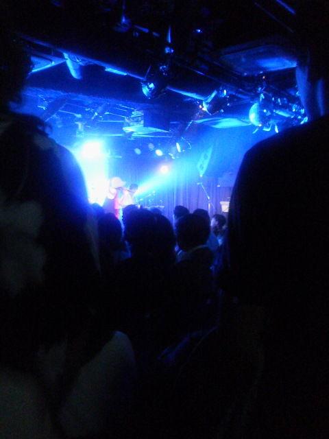 ライブ150717