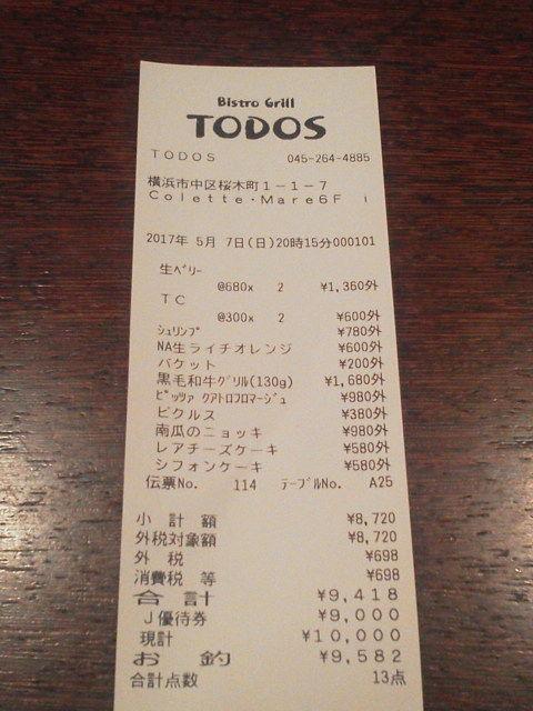 TODOS1705071