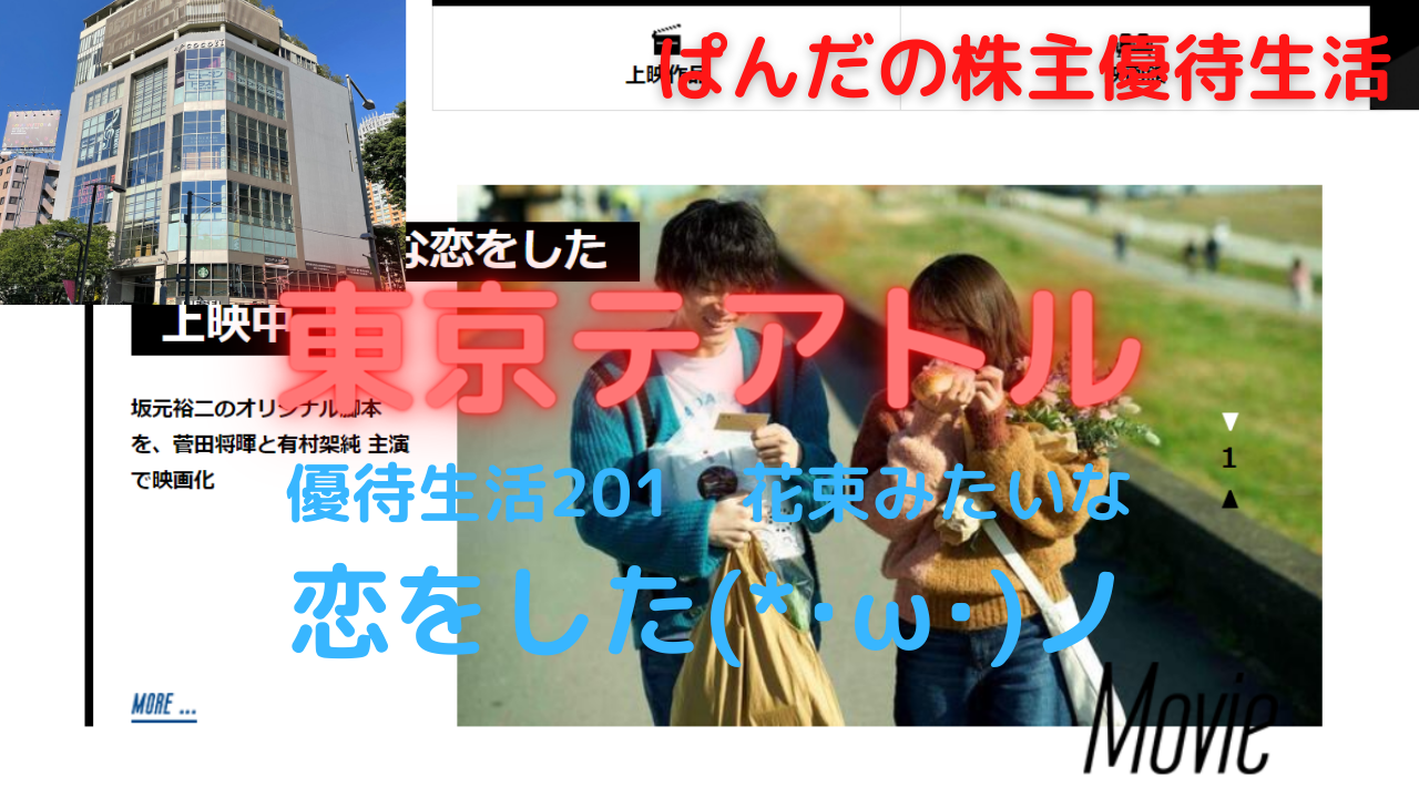 優待生活201