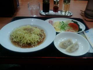 社食100922