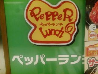 ペッパー1009261