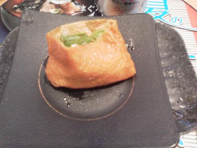 かっぱ寿司16082110