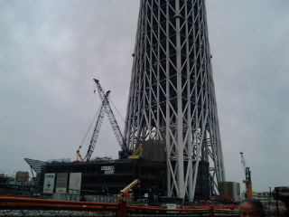 新東京タワー2