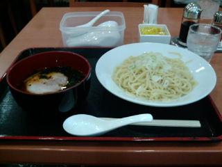 社食100819