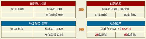 19戦目11