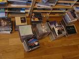 CDの並べ方