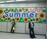 2007年夏