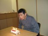 43歳誕生日