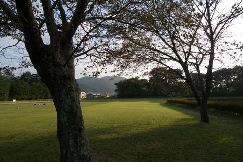 九戸城跡1