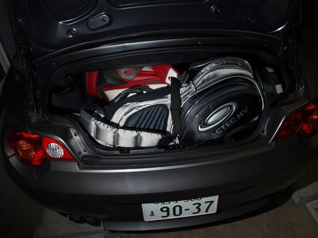 きまじめチキン日記:久しぶりのオープンカー BMW Z4 - livedoor Blog(ブログ)