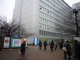 東京流通センター