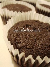 okara&chocolate