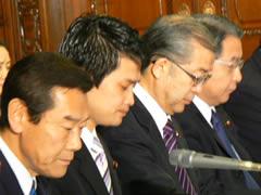 議院運営委員会2