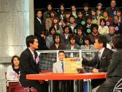 TBS収録2