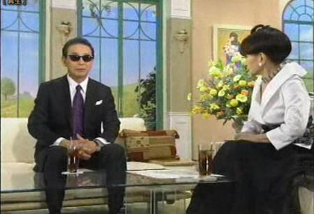 徹子の部屋 タモリ 2008年