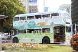 名古屋2階建てバス