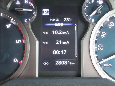 IMG_0014 外気23℃ 総距離