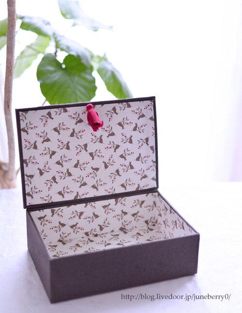 イニシャル刺繍の箱Uさん02web