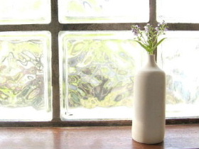 和田さんの花器