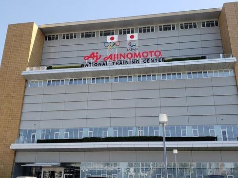 オリンピックセンター1