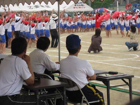 小学校 大野 東