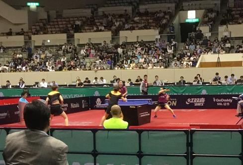 2ジャパンオープン