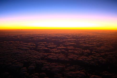 004雲海