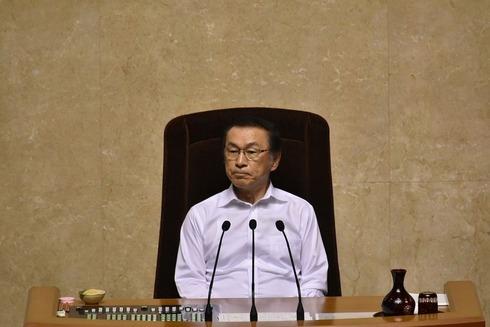 30.6月議会開会
