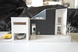 ガレージハウス