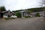 旧鮎川小学校