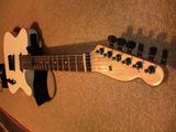 ナタみたいなギター