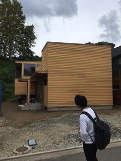千秋の家オープンハウスのお知らせ