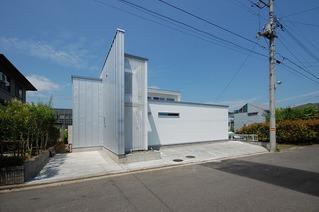 多数の御来場に感謝します。仙台 コの字の家オープンハウス