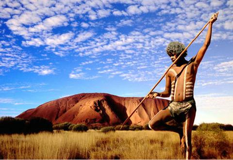 Ayers-Rock-Aboriginal
