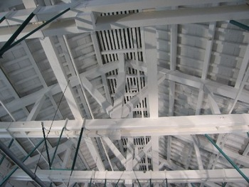 トラフ構造