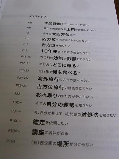 03.インデックス