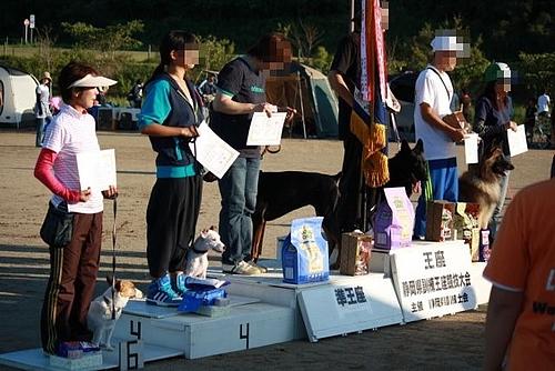 静岡県訓練王座競技大会