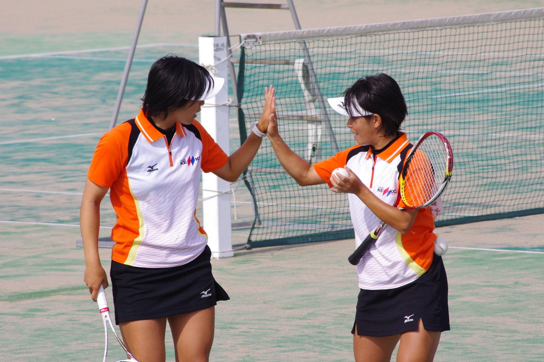 ソフトテニスの画像 p1_32