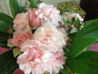 母への花束3