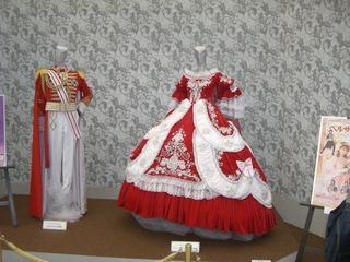 国バラ12-26 ベルばら 衣装1◎
