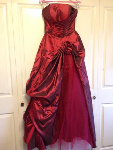 ドレス 007