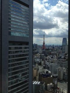 10 東京タワー