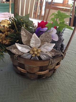 クリスマス飾り1