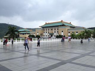 14 故宮博物院