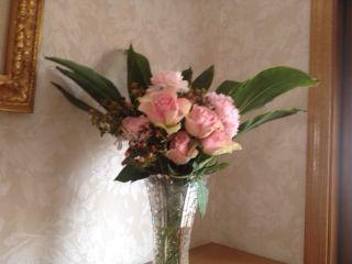 母への花束1